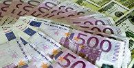 Евро, доллар