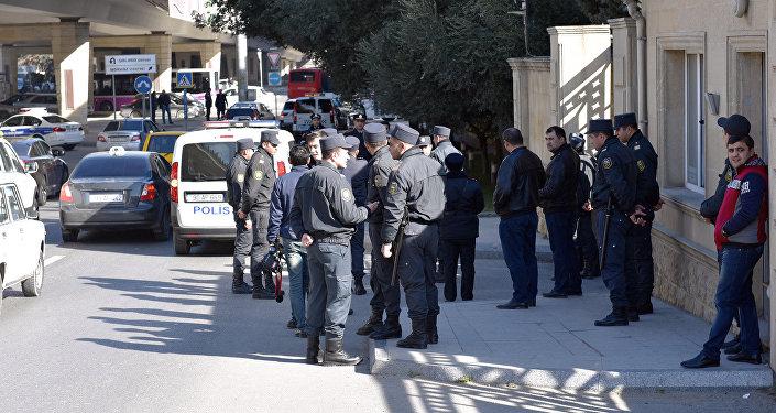 Polis zorakılığı