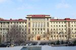 Кабинет министров Азербайджанской Республики