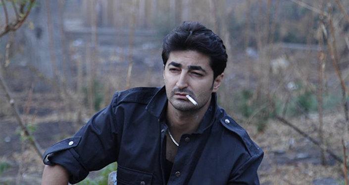 Турал Ахмед