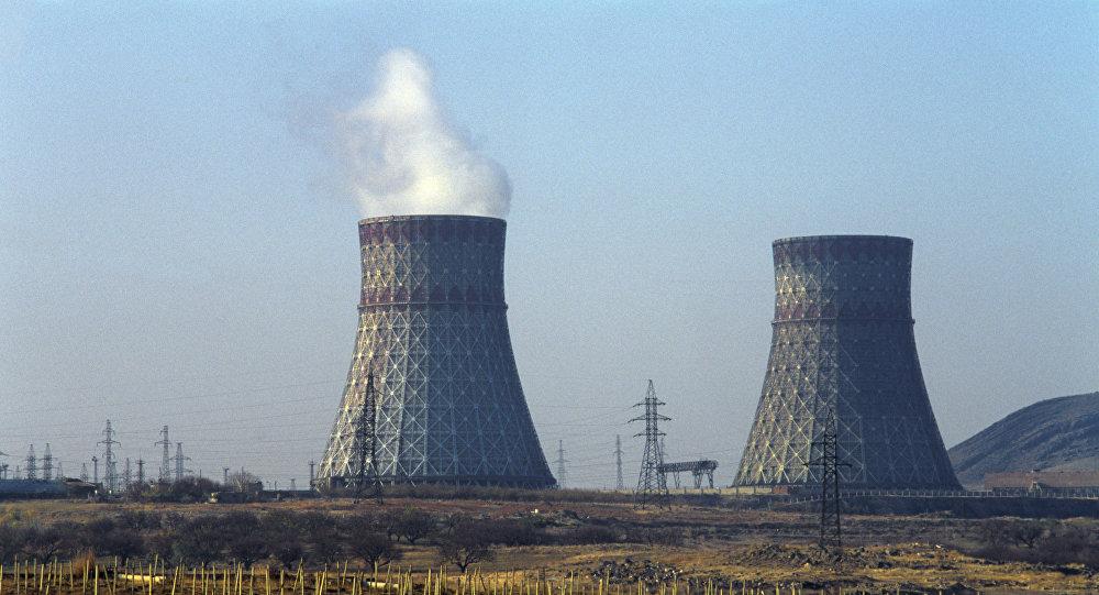 Metsamor atom elektrik stansiyası