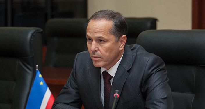 Бывший руководитель Гагаузской автономной области Михаил Формузал
