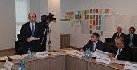 В Министерстве культуры и туризма прошло заседание Совета по туризму