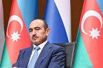Əli Həsənov, Azərbaycan Respublikası Prezidentinin ictimai-siyasi məsələlər üzrə köməkçisi