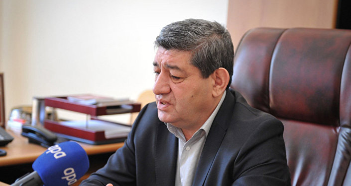 Nizami Cəfərov - deputat, filoloq, alim