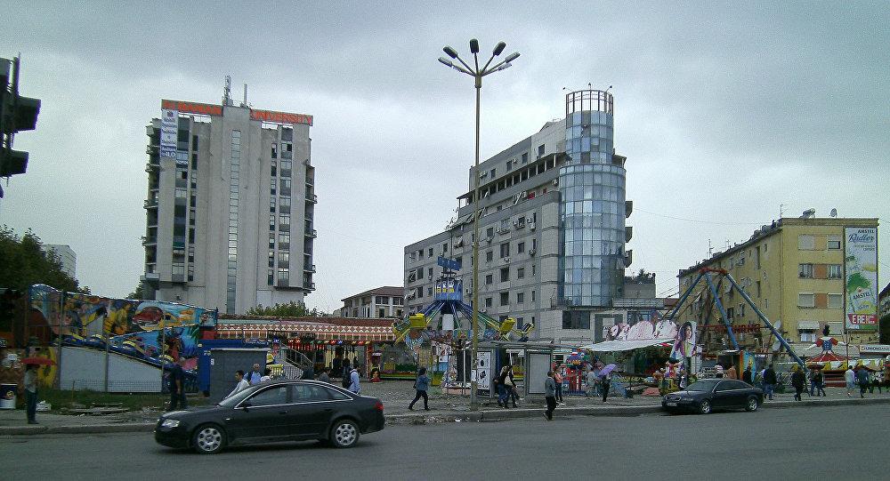 Tirana şəhəri