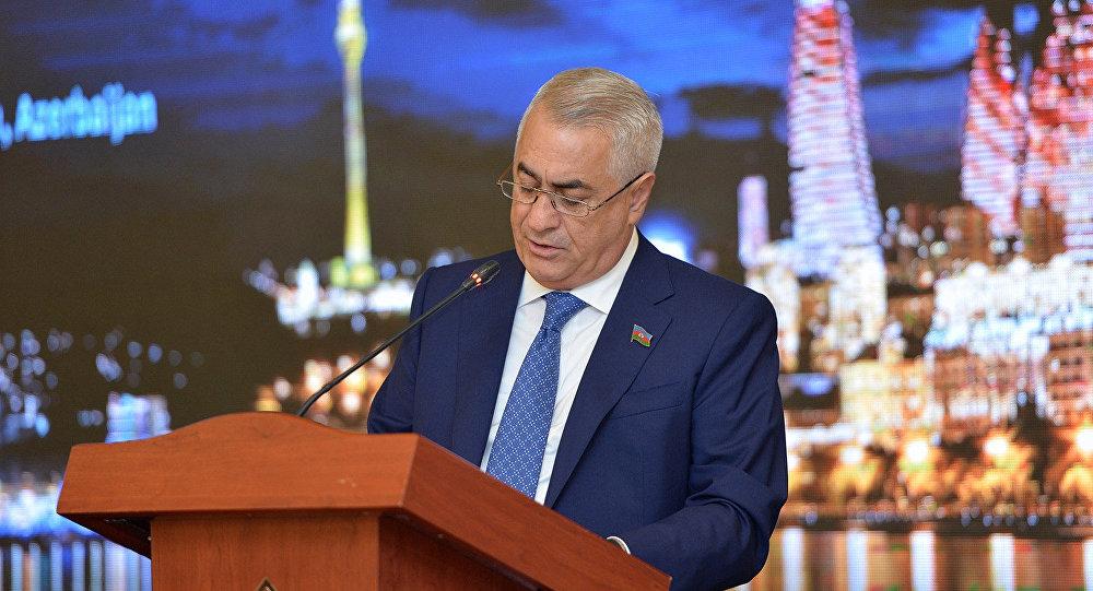 Cavid Qurbanov dəmiryol QSC