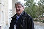 Avropa Şurası ölkələri arasında münaqişələr üzrə Alt Komitəsinin sədri Ştefan Şennak