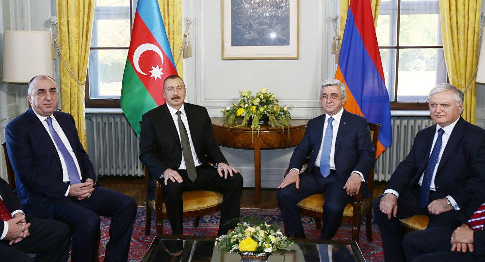 Генеральный секретарь ООН одобрил результаты переговоров президентов Азербайджана иАрмении