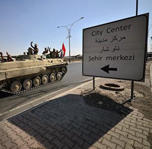 Kərkük, 16 oktyabr 2017-ci il