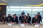 Азербайджан и Турция обсудили вопросы военного сотрудничества