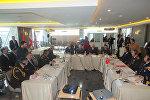 Руководители ВС Азербайджана, Грузии и Турции обсудили вопросы сотрудничества