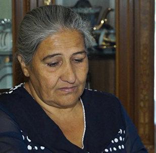 Сестра пленного Шахбаза Гулиева не верит в письма брата
