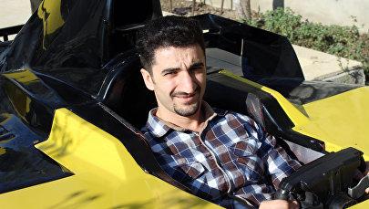 Субхан Садыгов