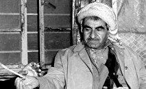 Мустафа Барзани в 1960 году
