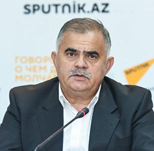 Politoloq Arzu Nağıyev