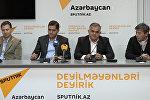Эксперт: возвращение Армении за стол переговоров можно считать успехом