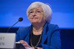 ABŞ-ın Federal Ehtiyat Sisteminin (FED) rəhbəri Canet Yellen