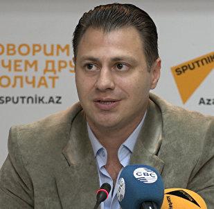 Садыхов: Армении нужен вечный переговорный процесс