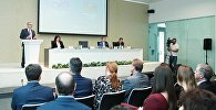 Aзербайджано-австралийский бизнес-форум