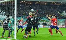 Qarabağ - Atletiko görüşü