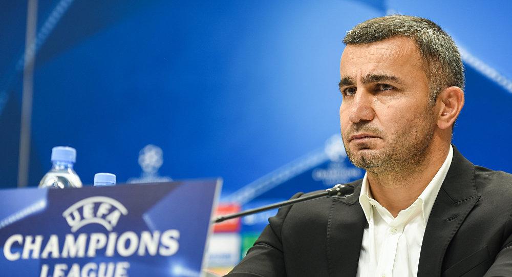 Возглавляющий «Карабах» Гурбанов назначен основным тренером сборной Азербайджана