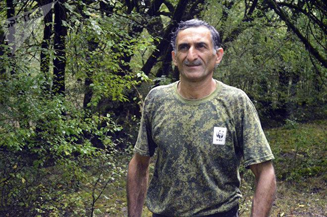 Babaxan Rəhmanov