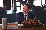 Türkiyə Prezidentinin sözçüsü İbrahim Kalın