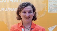 Евгения Шамис, основатель и координатор проекта RuGenerations  (Теория поколений в России), генеральный директор компании Sherpa S Pro