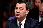Глава азербайджанской делегации в ПАСЕ Самед Сеидов, фото из архива