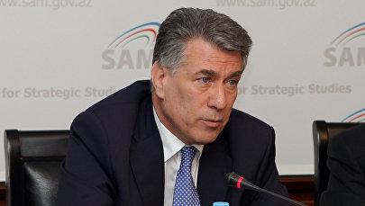 Зияфат Аскеров