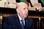 Əhliman Əmiraslanov, Milli Məclisin deputatı