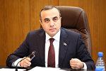 Azay Quliyev - deputat, Azərbaycan Respublaikası Prezidenti yanında QHT-lərə Dövlət Dəstəyi Şurasının sədri