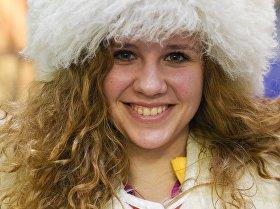 XIX Всемирный фестиваль молодежи и студенчества. День второй