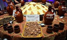 Всемирный день кулинарии в Баку