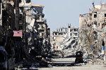 Ракка, фото из архива