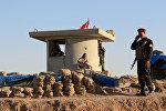 Kürd yaraqlıları