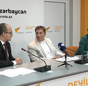 Азербайджанская делегация не пыталась заработать денег в Сочи