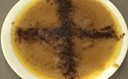 Azərbaycanın darçınlı pudinqinin resepti