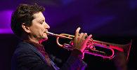 Выступление швейцарского джаз коллектива Mats-up на Baku Jazz Festival 2017
