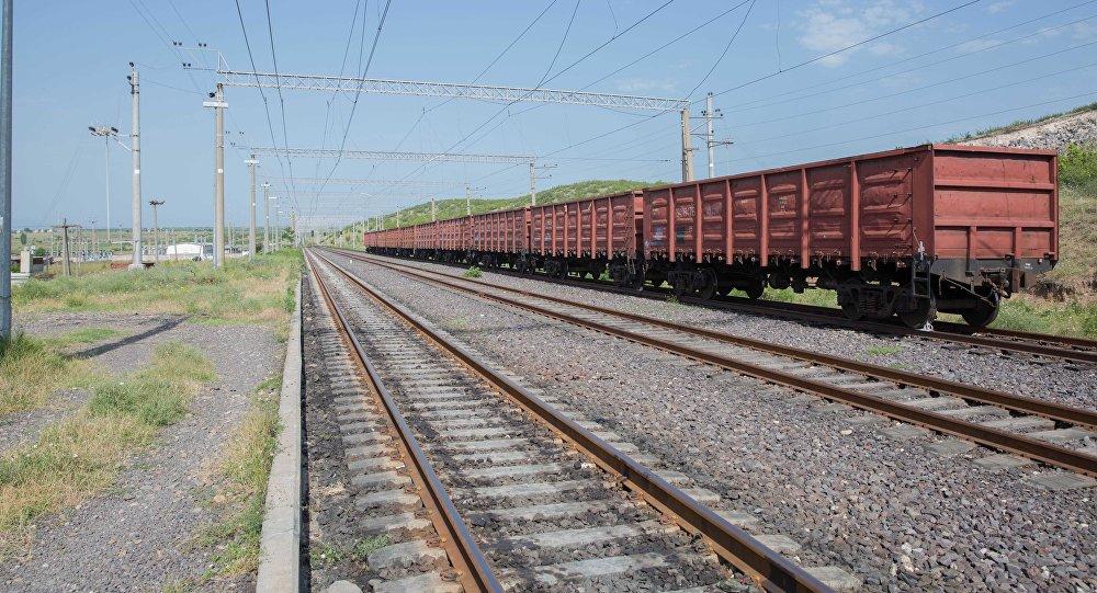 Казахстан может увеличить экспорт зерна через Азербайджан