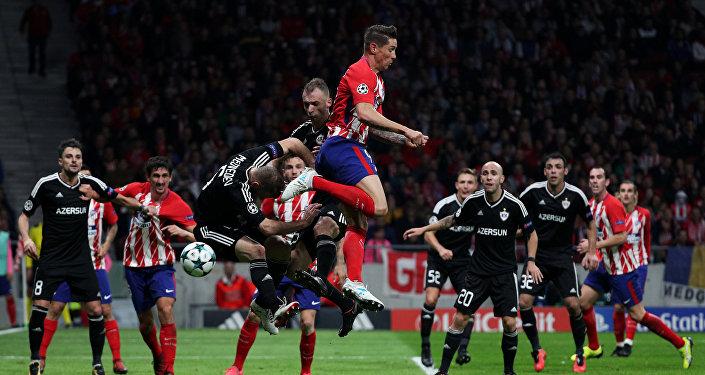 «Рома» разгромила «Челси», «Атлетико» несмог обыграть «Карабах»