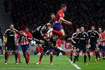 Qarabağ - Atletiko Madrid qarşılaşması