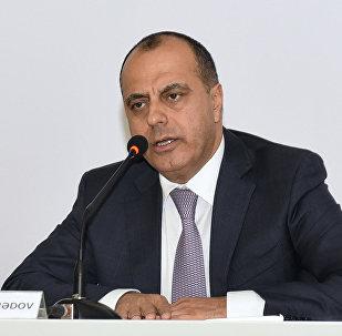 Махир Мамедов