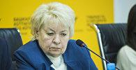 Валентина Усенко