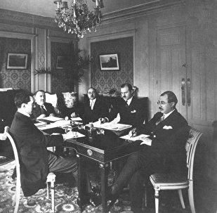 Azərbaycan Xalq Cümhuriyyətinin yaradıcıları