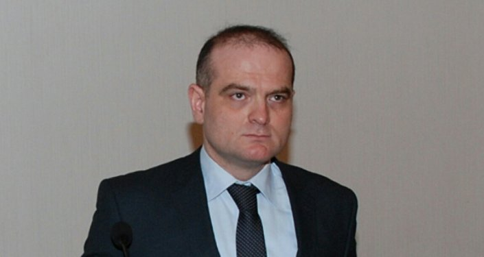 Доктор экономических наук, профессор UNEC Эльшад Мамедов