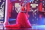 Азербайджанская певица Самира Эфенди