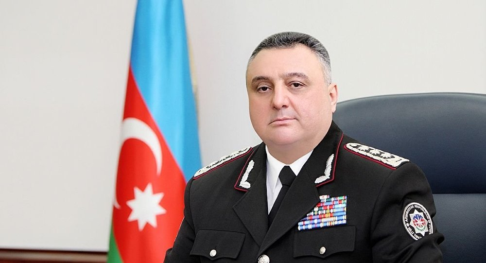 Экс-глава упраздненного министерства нацбезопасности Азербайджана вновь вызван в прокуратуру
