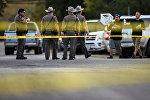 ABŞ polisi Texas ştatında kilsədə baş verən qətliamı araşdırır